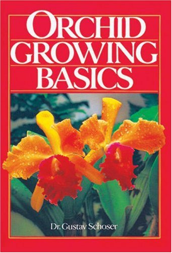 Orchid Growing Basics 9780806903620