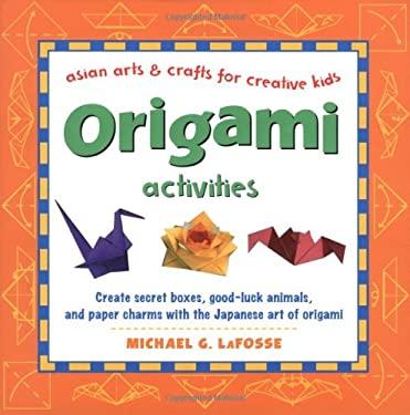 Origami Activities 9780804834971