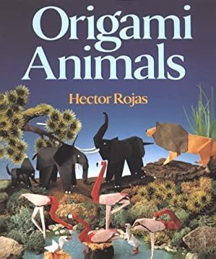 Origami Animals 9780806986494
