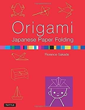 Origami Japanese Paper-Folding 9780804833080