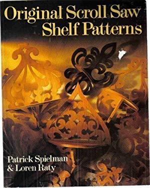 Scroll Saw Shelf Patterns Free Download