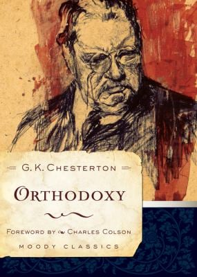Orthodoxy 9780802456571