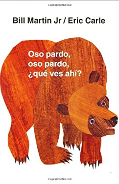 Oso Pardo, Oso Pardo, Que Ves Ahi 9780805069013