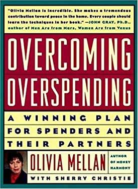 Overcoming Overspending 9780802774958