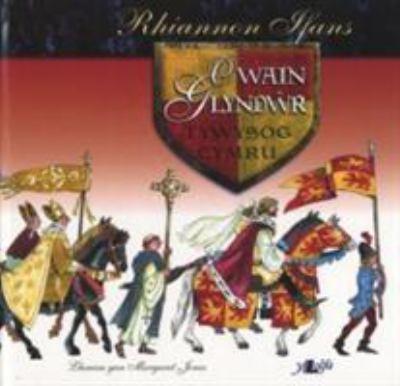 Owain Glyndwr Tywysog Cymru 9780802465351