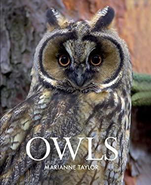 Owls 9780801451812