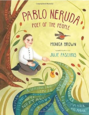 Pablo Neruda: Poet of the People 9780805091984