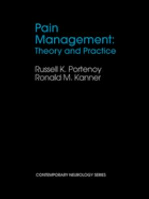 Pain Management: Theory and Practice 9780803601710
