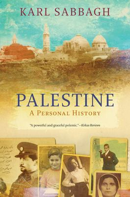 Palestine: History of a Lost Nation 9780802143501