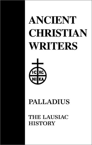 Palladius: The Lausiac History 9780809100835