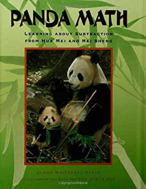 Panda Math: Learning about Subtraction from Hua Mei and Mei Sheng 9780805076448