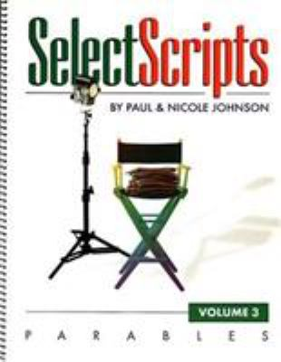 Select Scripts: Parable 9780805420258