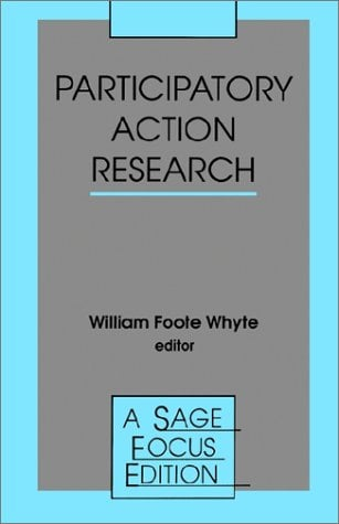 Participatory Action Research 9780803937437