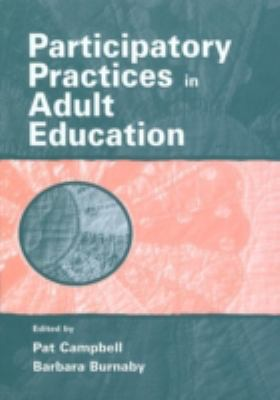 Participatory Practices in Adult Education 9780805837049