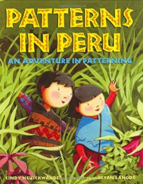 Patterns in Peru: An Adventure in Patterning 9780805079548