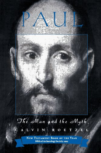 Paul: The Man and the Myth 9780800631734