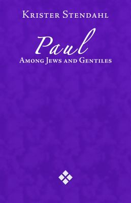 Paul Among Jews and Gentile 9780800612245