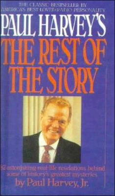Paul Harvey's the Rest of the Story 9780808511182