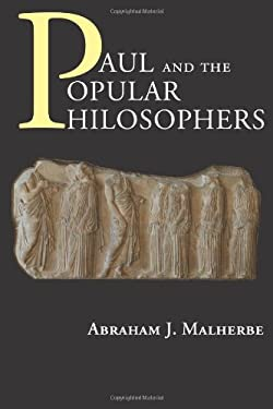 Paul and the Popular Philosophers 9780800638528