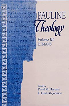 Pauline Theology Vol 3 9780800629298