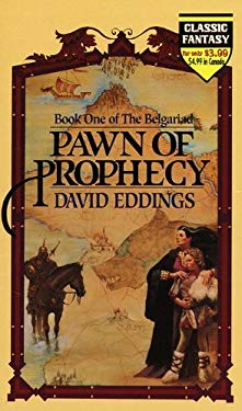 Pawn of Prophecy 9780808587224