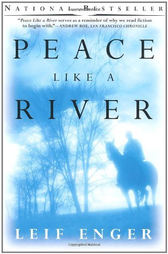 Peace Like a River 9780802139252