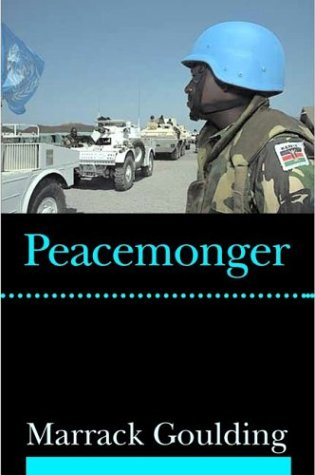 Peacemonger 9780801878589