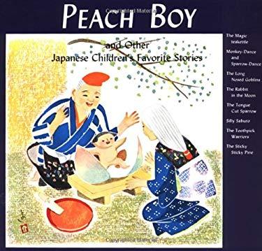 Peach Boy Peach Boy 9780804804691