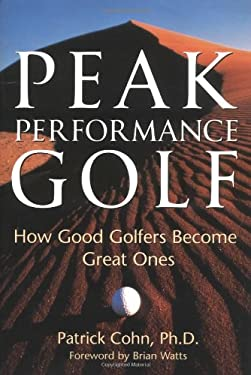 Peak Performance Golf 9780809224326