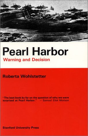 Pearl Harbor : Warning and Decision