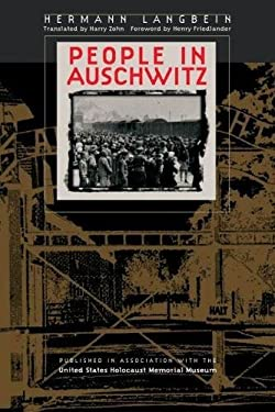 People in Auschwitz 9780807828168