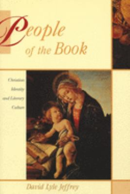 People of the Book: Christian Identity and Literary Culture 9780802841773