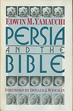 Persia and the Bible 9780801098994