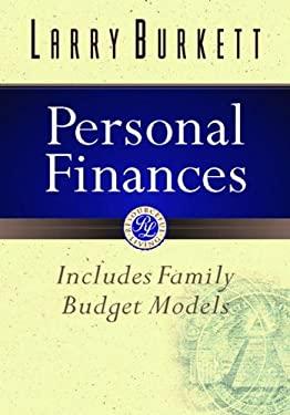 Personal Finances 9780802437389