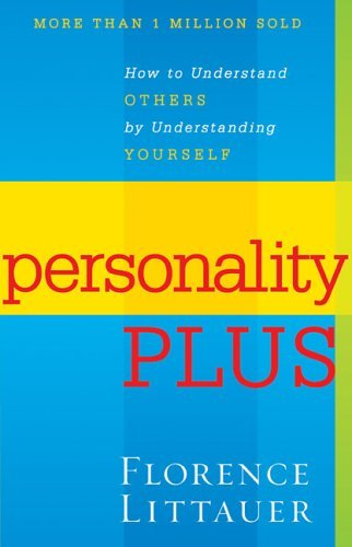 Personality Plus 9780800754457