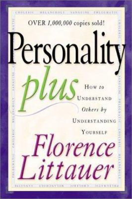 Personality Plus 9780800744076