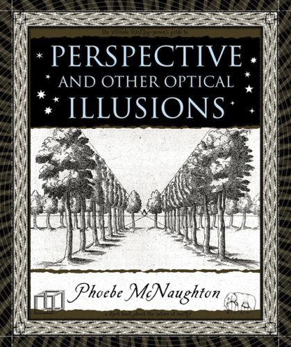 Perspective and Other Optical Illusions 9780802716330