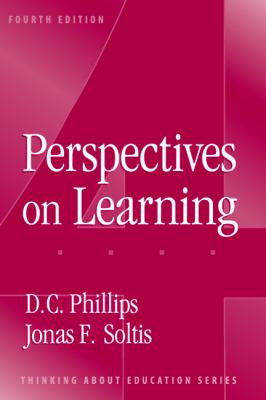 Perspectives on Learning 9780807744475