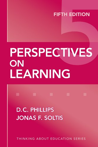Perspectives on Learning 9780807749838