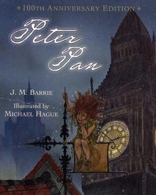 Peter Pan (100th Anniversary Edition) 9780805072457
