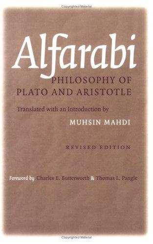 Philosophy of Plato and Aristotle 9780801487163