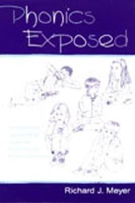 Phonics Exposed PR 9780805839111