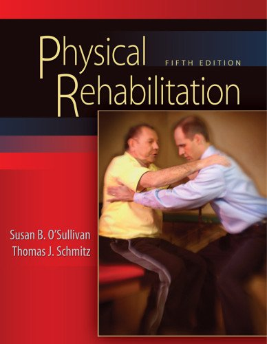 Physical Rehabilitation 9780803612471
