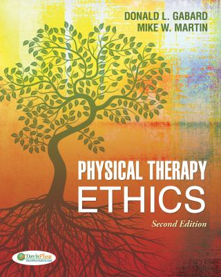 Physical Therapy Ethics 9780803623675