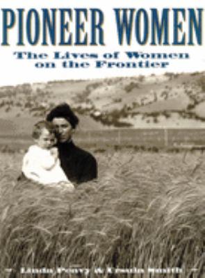 Pioneer Women 9780806130545