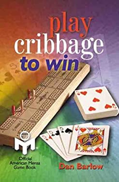 Play Cribbage to Win 9780806943138