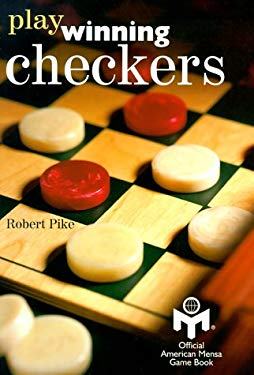 Play Winning Checkers 9780806937946