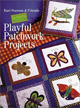 Playful Patchwork Projects 9780806921235