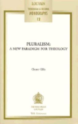 Pluralism 9780802805720