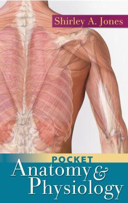 Pocket Anatomy & Physiology 9780803618244